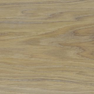 Natural wood floor finish