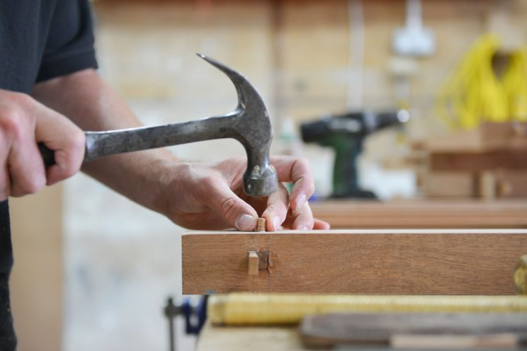 Superior quality furniture made by hand